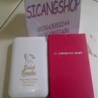 Bedak Boneka Kardus Pink Ori No KW - Sicang Shop Toko Online Produk Kecantikan Yogyakarta