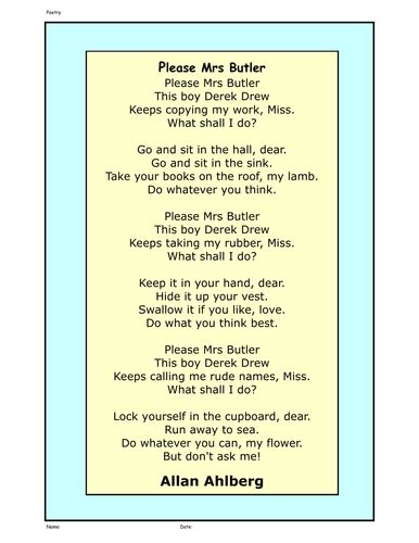 37 best aqa poetry anthology images on pinterest poetry please mrs butler google search fandeluxe Choice Image