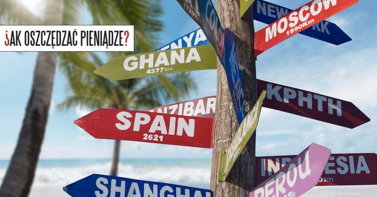 Tanie podróżowanie po świecie jest możliwe. Przekonuje o tym Krzysztof, który przed 25 rokiem życia odwiedził ponad 30 krajów. Jak? Posłuchaj :)