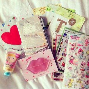 pics for gt cute korean stuff tumblr