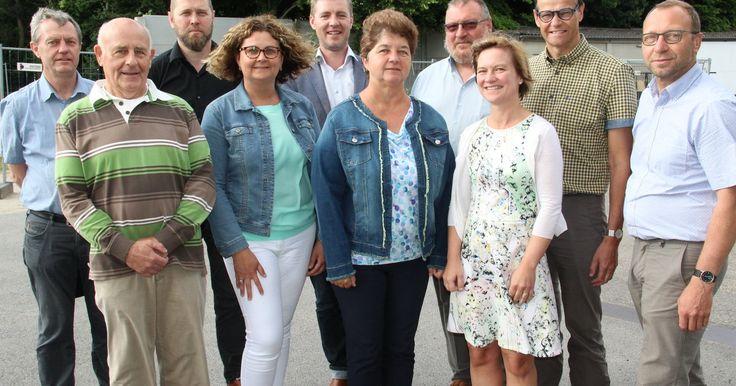 De scholengemeenschap van Poperinge start vanaf 1 september volgend jaar met een eerstegraadsschool. Alle leerlingen van het eerste en tweede middelbaar zullen samenzitten op een school.
