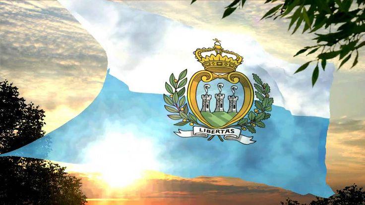 Inno nazionale della Repubblica di San Marino