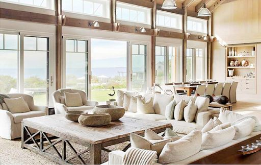 Lily Online Magazine Articles. Kathy Kuo Home. Country style. Provincial living style. Living room
