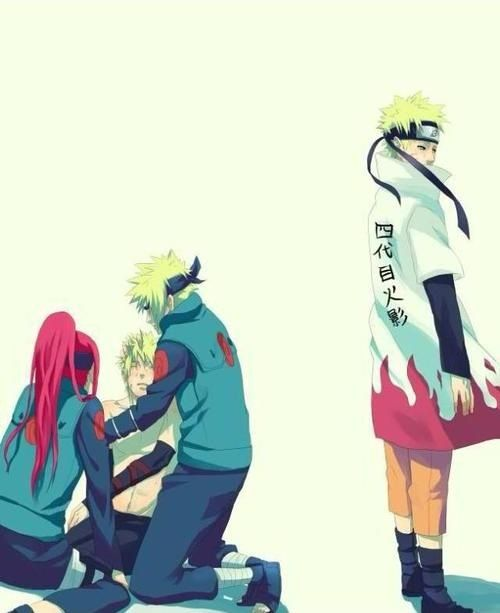 Road to the ninja | Naruto | Pinterest | Naruto