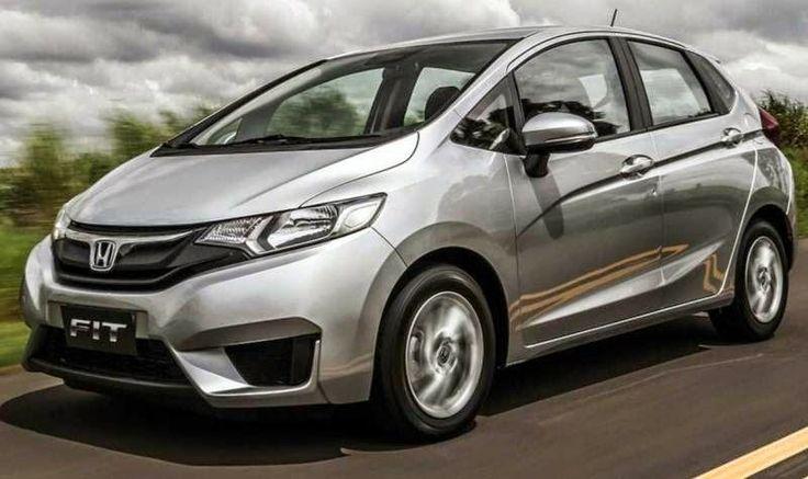 BmotorWeb: Honda Fit 2015 chega ao Brasil (Tabela de preços)