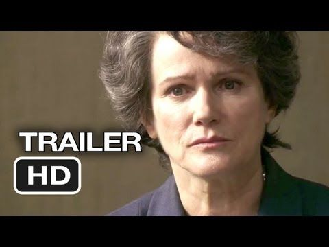 Review  from the New York Post.  Hannah Arendt TRAILER 1 (2013) - Biography Movie HD
