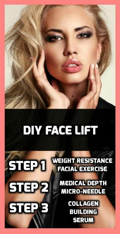 We have everything you need to do a DIY face lift at home. Powerful lifting and…