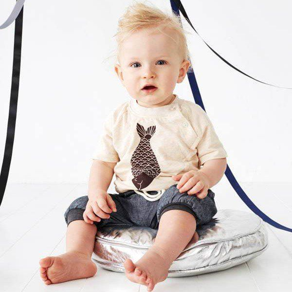 Baobab - organic clothing with a fashion edge for babies and kids