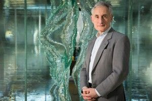 Professor Andrew Blake, Director, Alan Turing Institute