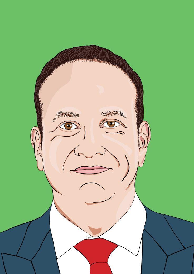 "Check out my @Behance project: ""Leo Varadkar - Taoiseach of Ireland"" https://www.behance.net/gallery/63103735/Leo-Varadkar-Taoiseach-of-Ireland"