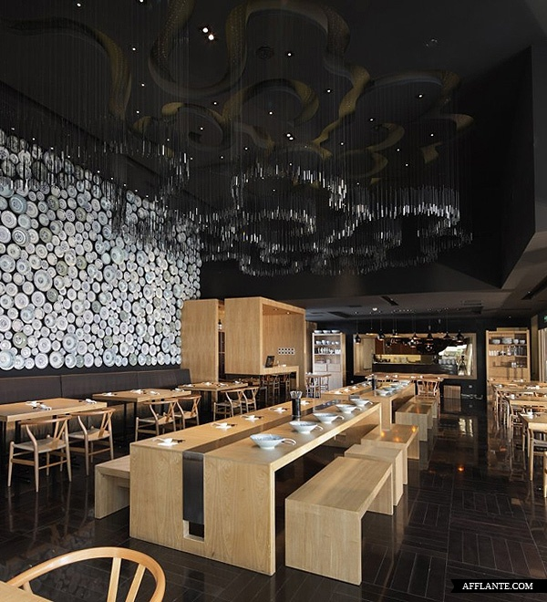 61 Best ASIAN RESTAURANT DESIGNS Images On Pinterest | Restaurant Interiors,  Restaurant Interior Design And Asian Restaurants