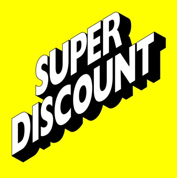 Super Discount (1998)