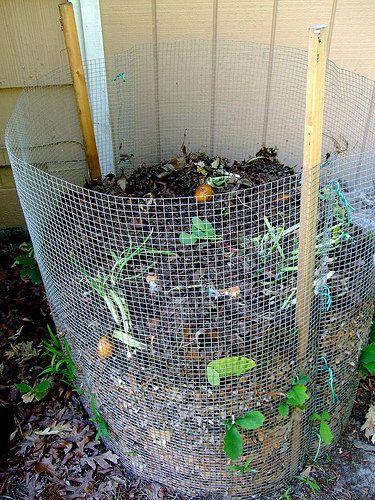 DIY compost bins-8
