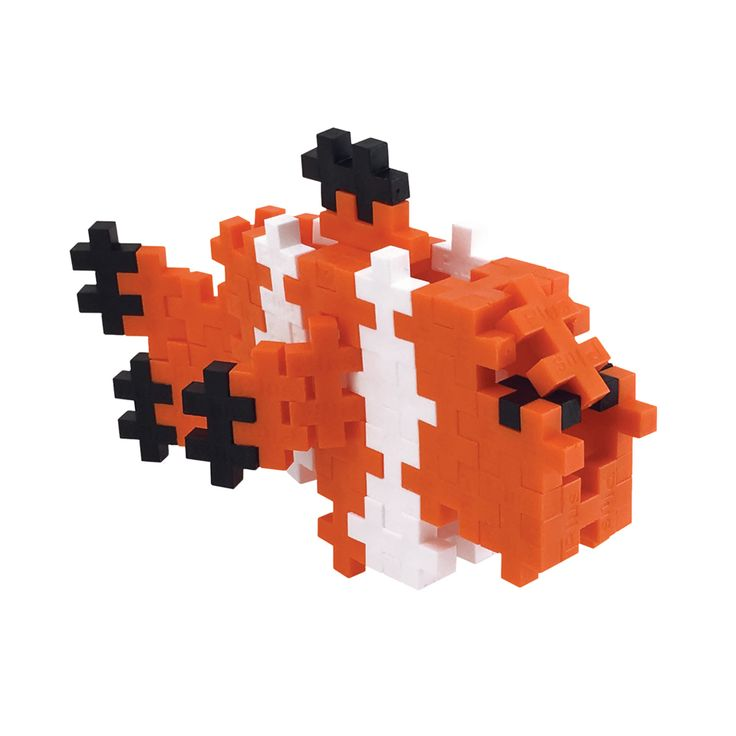 Did you FIND the answer? A clownfish! You'll find this Mini Maker tube in stores soon. #clownfish #contest #win #competition #giveaway #freebies #free #winit #plusplus #plusplustoy #madeindenmark #oneshape #danishdesign #creativeplay