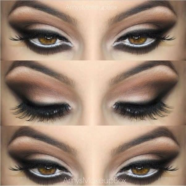 205 best Eye makeup tuition images on Pinterest