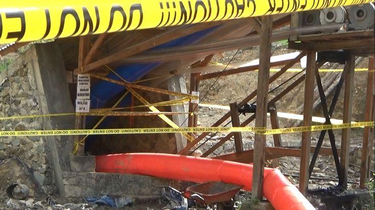Kecelakaan Tambang Sawahlunto, Pengawasan Dinilai Lemah