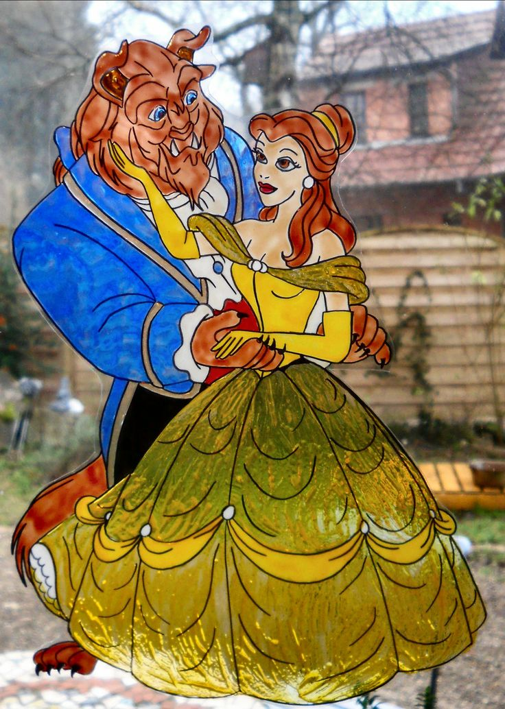 181 Best Images About Disney Stained Glass On Pinterest