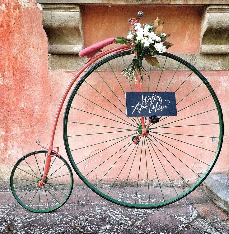 The old bike