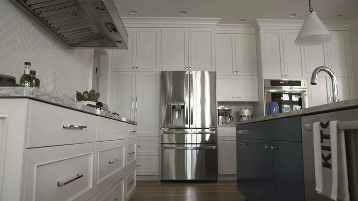 Understand Cabinet Materials Cocinas Kitchen Cabinets