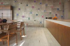 · Producto Exclusivo · #Diseño #Porcelanato Escandinavia de #Portinari, Inspirado en el elegante y minimalista diseño escandinavo.