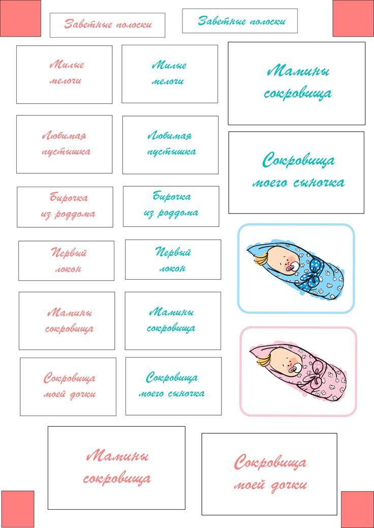 Коробочка «Мамины сокровища». Часть третья | Скрапбукинг на scraboo.ru