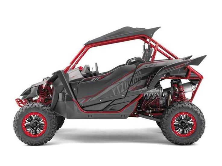 New 2017 Yamaha YXZ1000R SS SE ATVs For Sale in South Dakota. 2017 Yamaha YXZ1000R SS SE, 2017 Yamaha YXZ1000R SS SE SHIFTY GOOD LOOKS The YXZ1000R SS SE shifts the pure sport Side-by-Side class to another level with fully adjustable FOX 2.5 Podium X2 shocks, bead lock wheels, eye-catching color scheme and more. Features may include: All-New Yamaha Sport Shift 5-Speed Sequential Shift Transmission Yamaha breaks new ground with Yamaha Sport Shift, a sequential 5-speed manual transmission…
