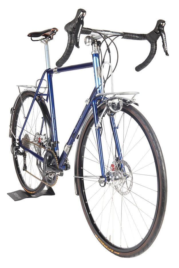 Winter Bicycles Randonneur