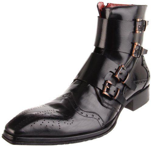 Jo Ghost Men's Boots