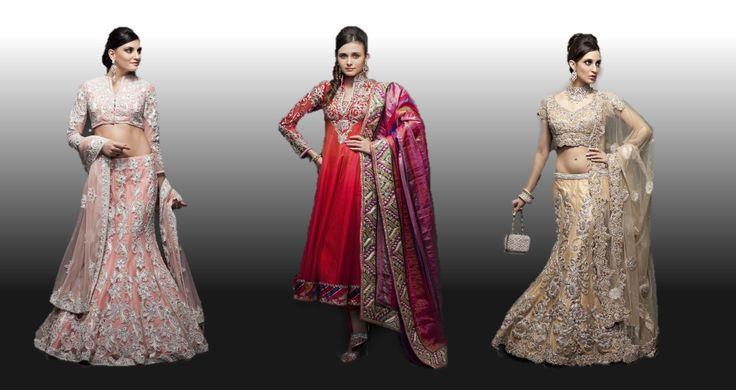 Guide for Latest Indian fashion trends of Ethnic Outfits - Sangeet Ceremony- Dance the night away…in style!