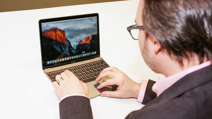 Apple MacBook 2016 Release Date, Price and Specs - CNET