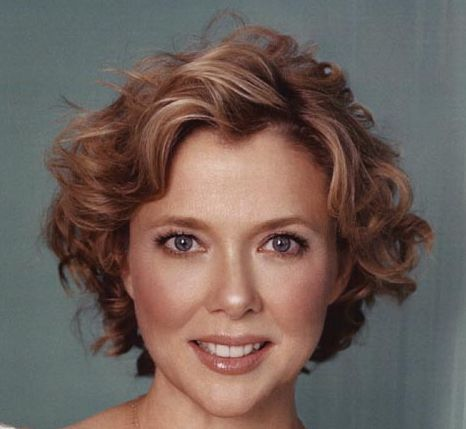 Classify Annette Bening