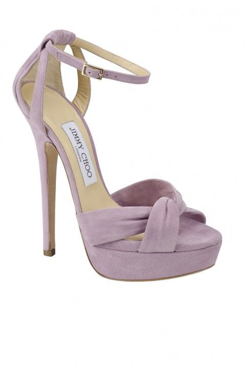 Farb-und Stilberatung mit www.farben-reich.com - Jimmy choo shoes / a color that is actually a neutral