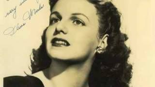 """""""Ilene Woods - So This Is Love (Cinderella's Song)"""" I am a hopeless romantic <3"""