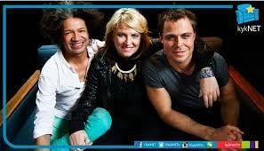 Marc Lottering, Karen Zoid en Bobby van Jaarsveld