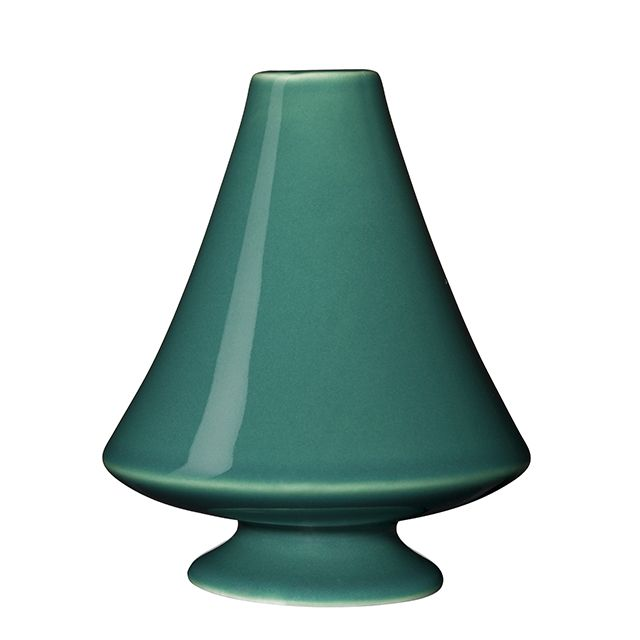 Green Candlestick, small