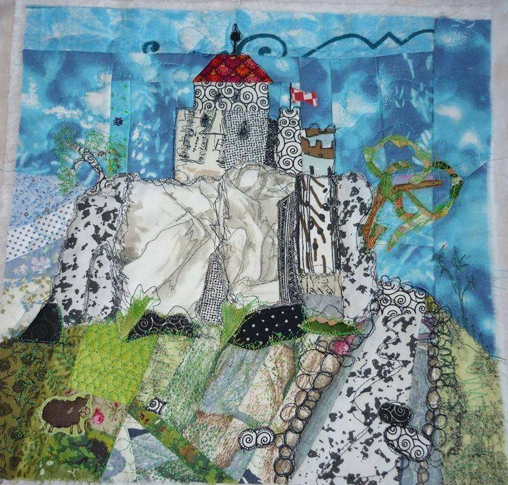 Zamek / The Castle  - Renata: