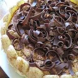 دسر ایتالیایی کلاسیک با نوعی کیک کوچک و پنیر خامه ای.می توان آن را در یک ظرف قلعی و یا ماهیتابه گرد و در دار طبخ کرد .