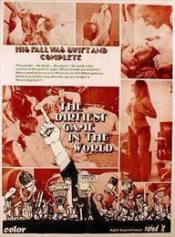 The Dirtiest Game / Самая грязная игра  (1970)