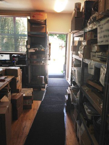 Behind the Scenes at MTSO | Massage Therapy Supply Outlet