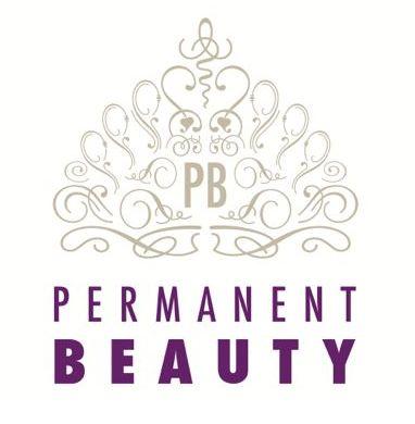 logo permanent beauty