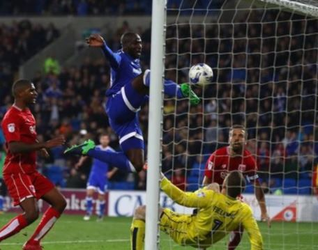Cardiff City defender Sol Bamba has signed a new three-year contract to remain at the Championship leaders, boss Neil Warnock has confirmed. The 32-year-old Ivory Coast international was manager Warnock's first Bluebirds signing. Warnock revealed the club had received inquires about the...
