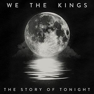 Now listening to The Story of Tonight by We the Kings on AccuRadio.com!