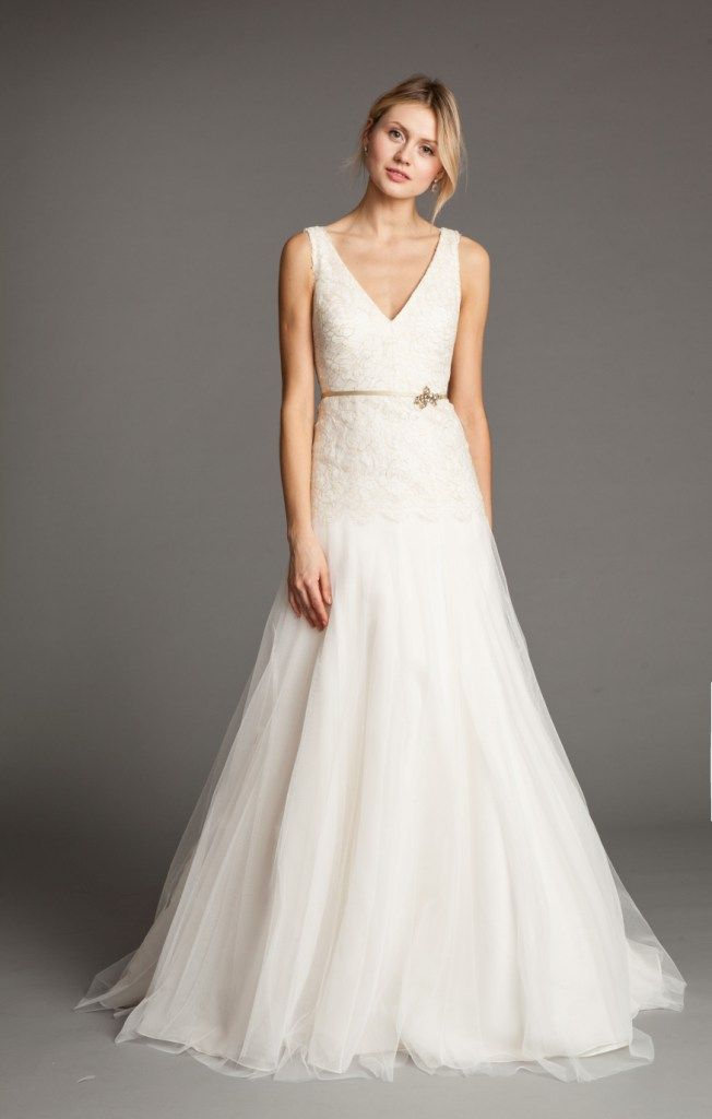 Jenny Yoo Wedding Dresses 2014, the Jenny Yoo Bridal Collection for 2014