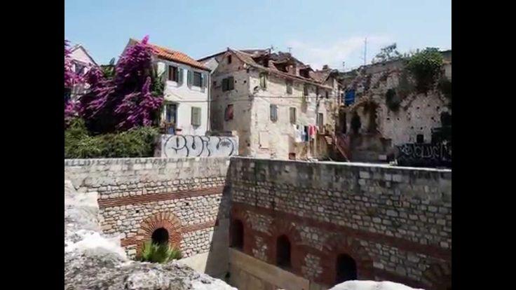 Split (Croatia), trochu jinak http://jhrdy.webgarden.cz/