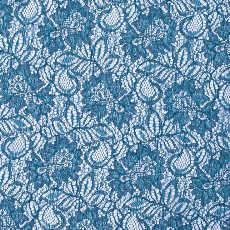 John Kaldor Tocca Lace Fabric. Dragon Fly.