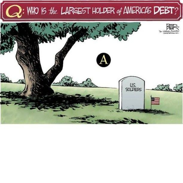 memorial day bbq cartoon