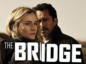 the Bridge tv show photos | the bridge us television series add to favorites the series has been ...