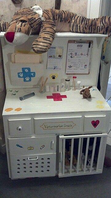 Veterinarian office