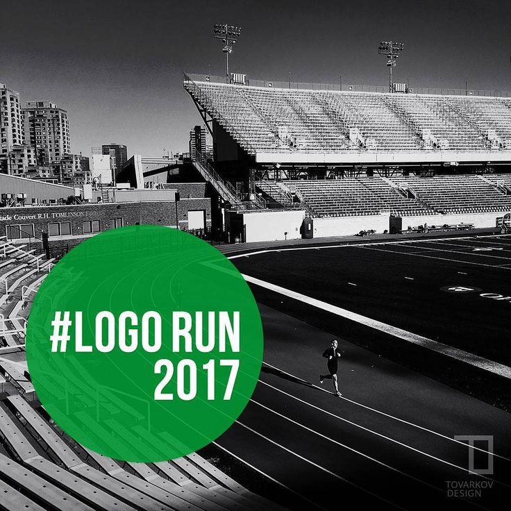 #LogoRun2017 is coming!