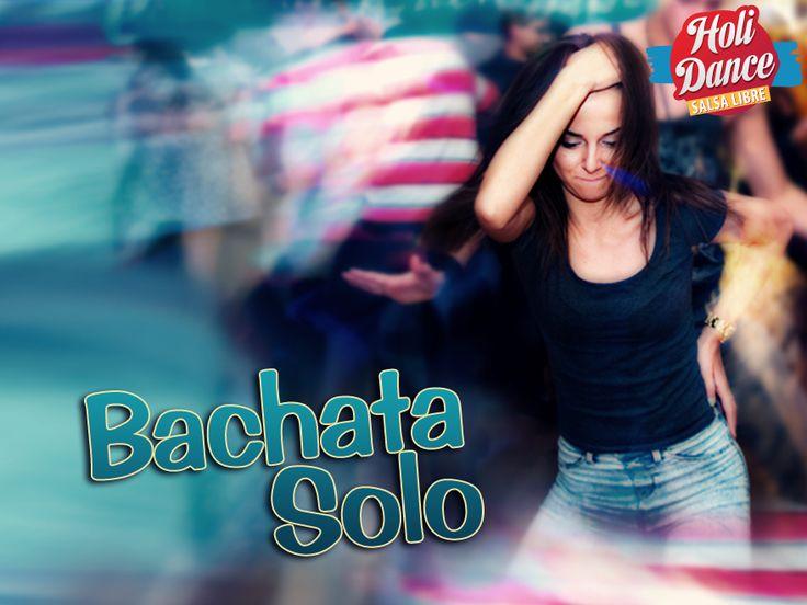 Zajęcia specjalne dla Pań…gracja w ruchu, umiejętność korzystania ze swojego ciała w tańcu, poczucie pewności na parkiecie! Przede wszystkim dla początkujących, ale tańczące Panie też się nie będą nudzić! Ada Drozdowicz zaprasza na intensywny, wakacyjny kurs HoliDance od poniedziałku (25.07) do piątku, codziennie o 21:15! http://www.salsalibre.pl/news/207370/holidance-bachata-solo-z-ada